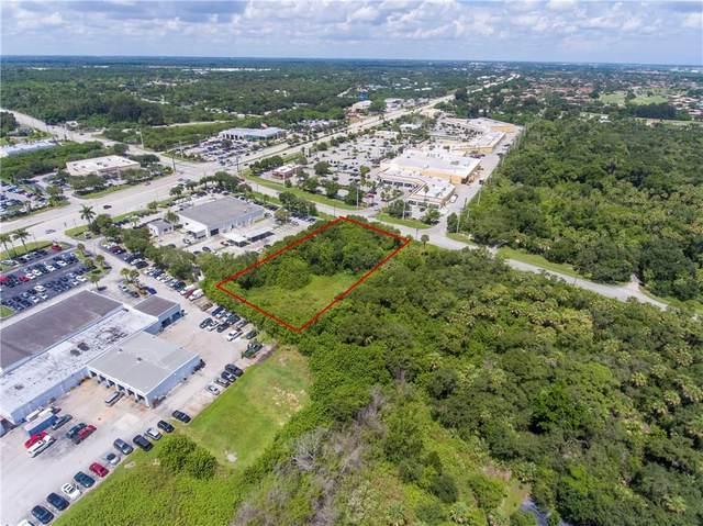 135 9th Street, Vero Beach, FL 32962 (MLS #237105) :: Team Provancher | Dale Sorensen Real Estate