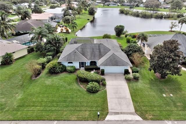 6404 55th Square, Vero Beach, FL 32967 (MLS #237109) :: Team Provancher   Dale Sorensen Real Estate