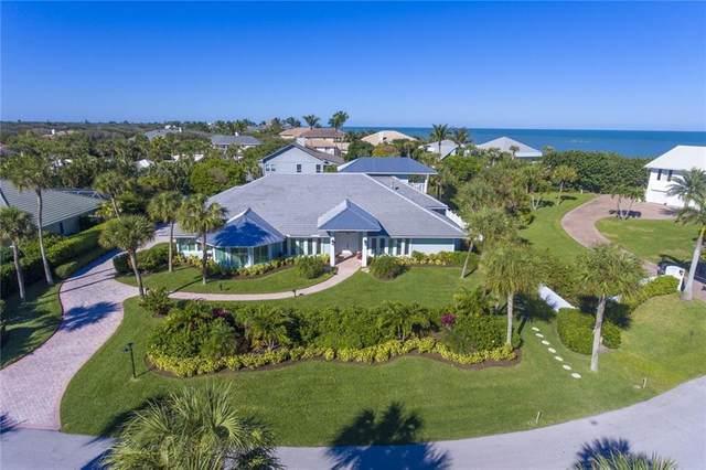 909 Holoma Drive, Vero Beach, FL 32963 (#237113) :: The Reynolds Team/ONE Sotheby's International Realty