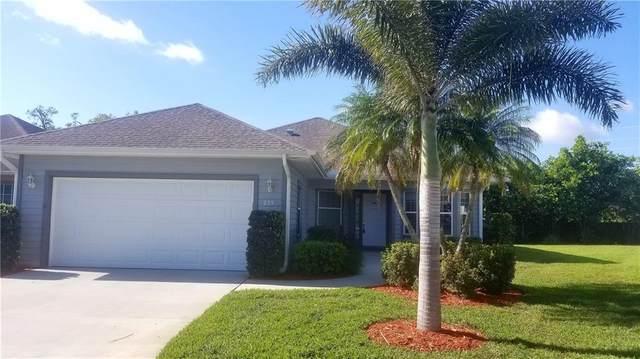 235 Hawthorne Lane, Vero Beach, FL 32962 (MLS #237114) :: Team Provancher | Dale Sorensen Real Estate