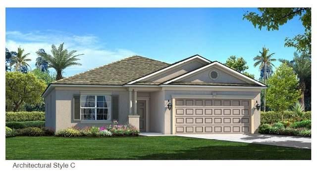 368 Sandcrest Circle, Sebastian, FL 32958 (MLS #237115) :: Team Provancher   Dale Sorensen Real Estate