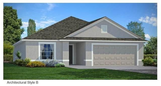 324 Sandcrest Circle, Sebastian, FL 32958 (MLS #237118) :: Team Provancher | Dale Sorensen Real Estate