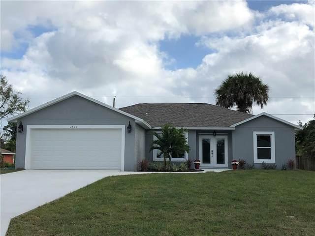 1330 38th Avenue, Vero Beach, FL 32960 (MLS #237126) :: Team Provancher | Dale Sorensen Real Estate
