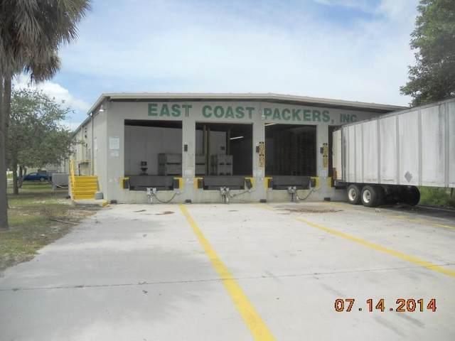 2130 N Old Dixie Highway, Fort Pierce, FL 34946 (MLS #237135) :: Team Provancher | Dale Sorensen Real Estate