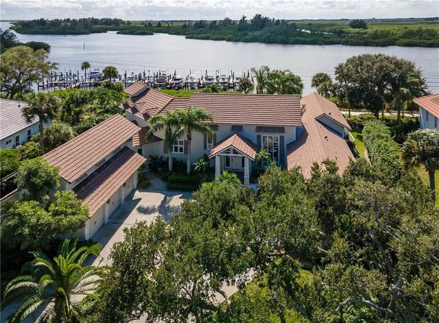 861 River Trail, Vero Beach, FL 32963 (MLS #237137) :: Team Provancher | Dale Sorensen Real Estate