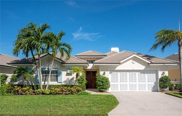 1164 Governors Way, Vero Beach, FL 32963 (#237141) :: The Reynolds Team/ONE Sotheby's International Realty