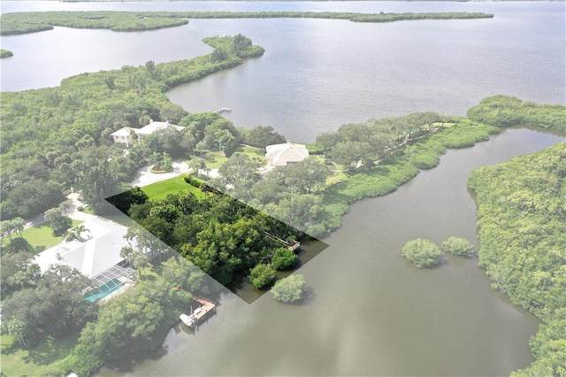 2660 Riverview Court, Vero Beach, FL 32963 (MLS #237159) :: Billero & Billero Properties