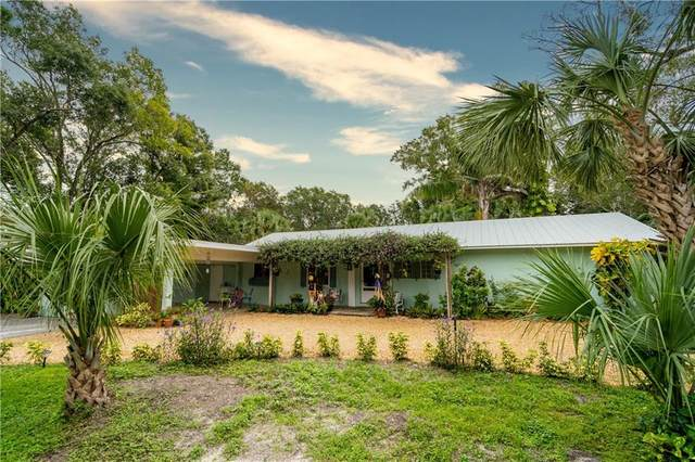 2162 27th Avenue, Vero Beach, FL 32960 (MLS #237168) :: Team Provancher | Dale Sorensen Real Estate