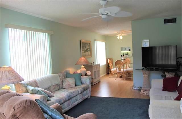 14 Vista Palm Lane #101, Vero Beach, FL 32962 (#237171) :: The Reynolds Team/ONE Sotheby's International Realty