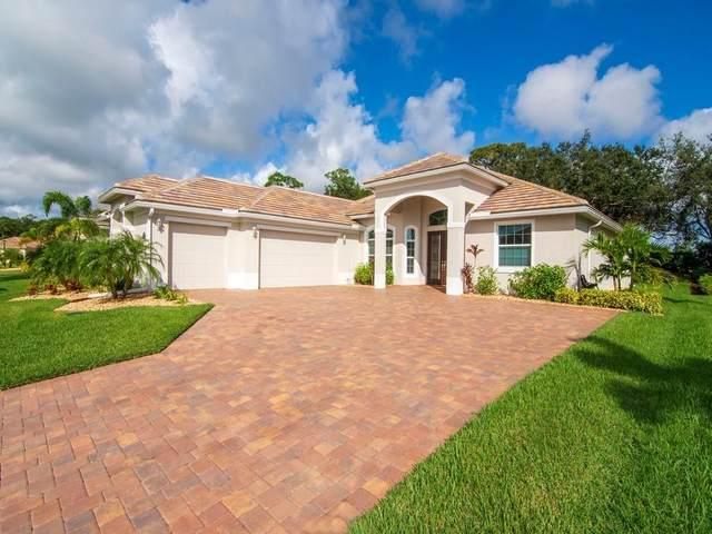 6095 Graysen Square, Vero Beach, FL 32967 (MLS #237193) :: Team Provancher   Dale Sorensen Real Estate