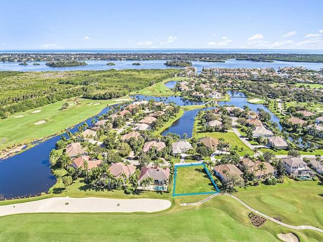 5525 Las Brisas Drive, Vero Beach, FL 32967 (MLS #237197) :: Team Provancher | Dale Sorensen Real Estate
