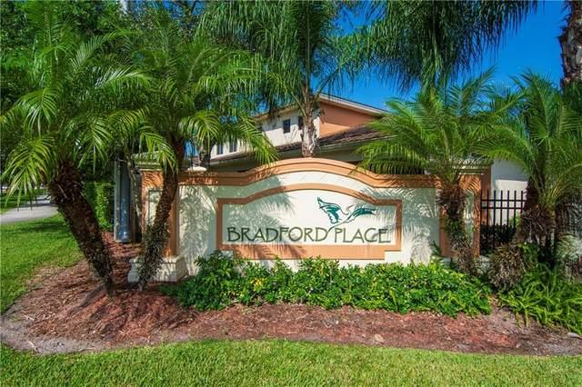 2577 Langrove Lane SW, Vero Beach, FL 32962 (MLS #237200) :: Billero & Billero Properties