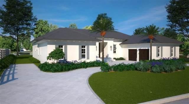 648 Tulip Lane, Vero Beach, FL 32963 (MLS #237212) :: Billero & Billero Properties