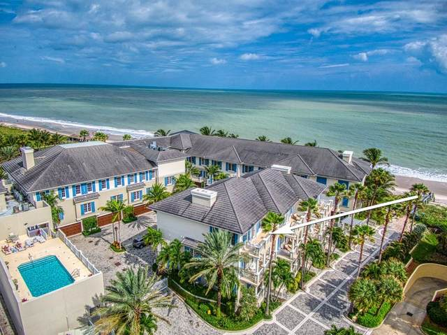 1010 Easter Lily Lane #112, Vero Beach, FL 32963 (MLS #237213) :: Team Provancher | Dale Sorensen Real Estate