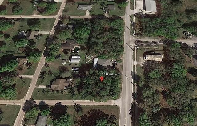 36 N Willow Street, Fellsmere, FL 32948 (MLS #237230) :: Billero & Billero Properties