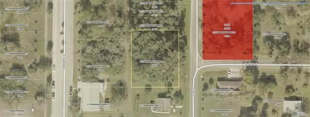 138 N Pine Street, Fellsmere, FL 32948 (MLS #237248) :: Billero & Billero Properties