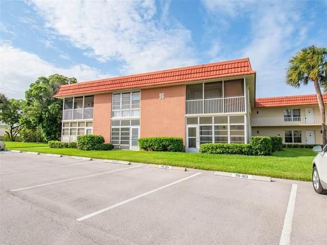 96 Spring Lake Drive #204, Vero Beach, FL 32962 (MLS #237255) :: Billero & Billero Properties