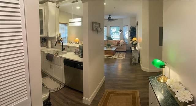 5025 Fairways Circle B207, Vero Beach, FL 32967 (MLS #237259) :: Billero & Billero Properties