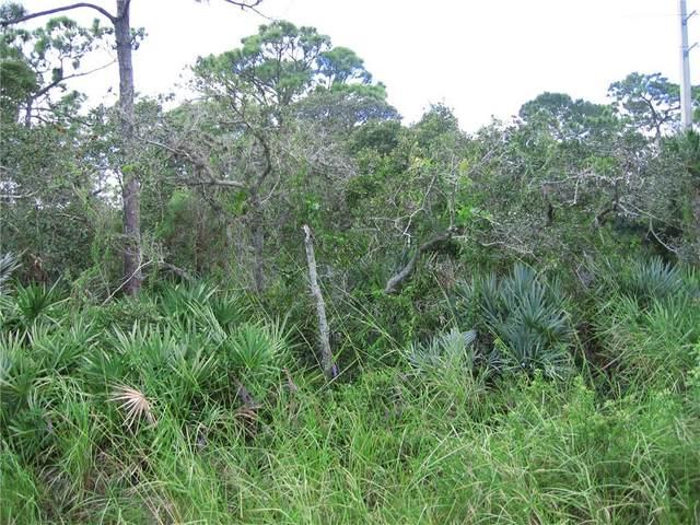 000 Honeysuckle, Micco, FL 32976 (MLS #237283) :: Billero & Billero Properties