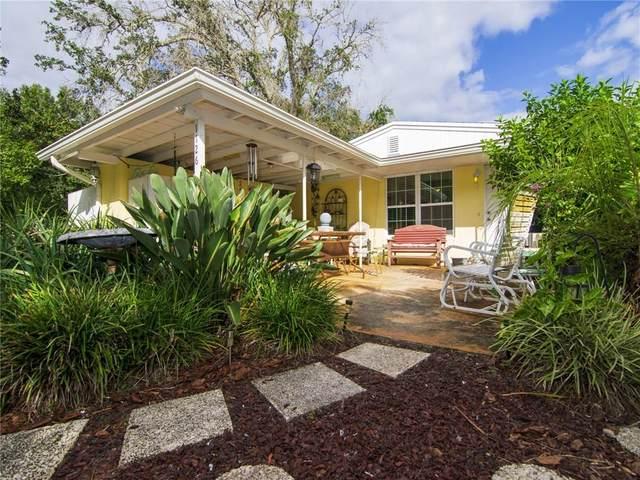 1126 28th Street, Vero Beach, FL 32960 (MLS #237301) :: Billero & Billero Properties