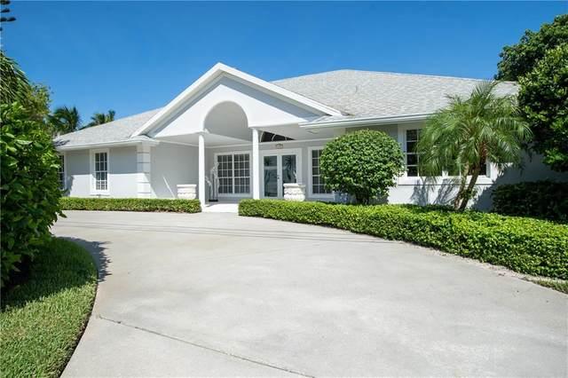 4608 Bethel Creek Drive, Vero Beach, FL 32963 (MLS #237305) :: Billero & Billero Properties