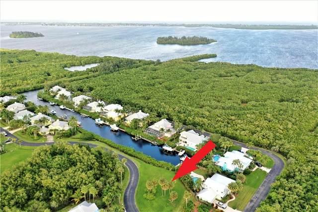 2270 6th Court SE, Vero Beach, FL 32962 (MLS #237317) :: Billero & Billero Properties