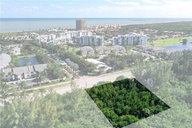 00 S Hwy A1a, Hutchinson Island, FL 34949 (MLS #237333) :: Billero & Billero Properties