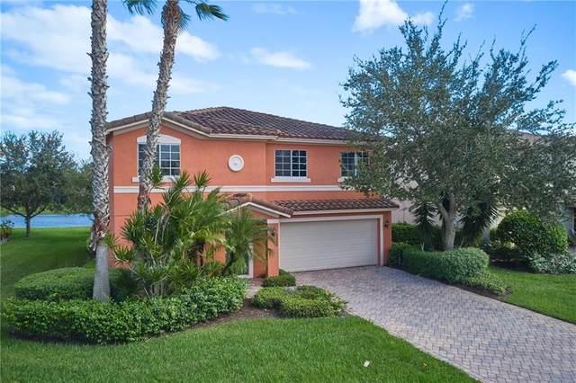 5560 45th Avenue, Vero Beach, FL 32967 (MLS #237349) :: Billero & Billero Properties