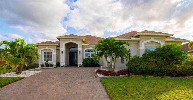 713 Fortunella Circle SW, Vero Beach, FL 32968 (MLS #237357) :: Billero & Billero Properties