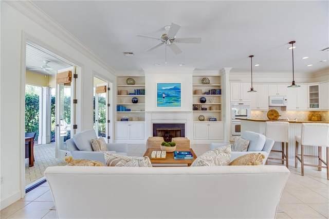 940 Orchid Point Way, Vero Beach, FL 32963 (MLS #237366) :: Team Provancher | Dale Sorensen Real Estate