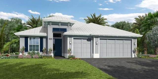 4883 Arabella Circle, Vero Beach, FL 32967 (MLS #237385) :: Team Provancher | Dale Sorensen Real Estate