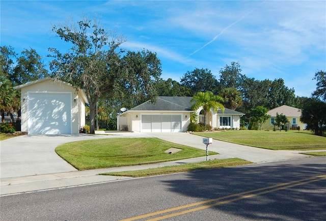 699 Periwinkle Drive, Sebastian, FL 32958 (MLS #237388) :: Billero & Billero Properties