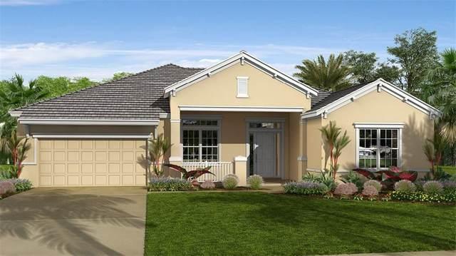 2562 Saint Lucia Circle, Vero Beach, FL 32967 (MLS #237392) :: Team Provancher | Dale Sorensen Real Estate