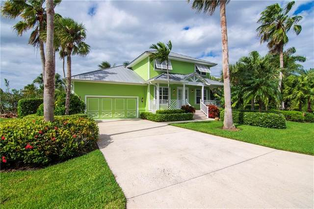 2185 6th Court SE, Vero Beach, FL 32962 (MLS #237398) :: Billero & Billero Properties