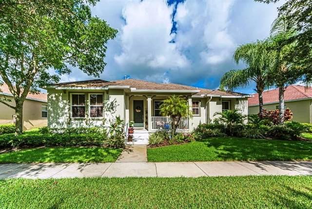 1278 Veranda Way, Vero Beach, FL 32966 (MLS #237403) :: Billero & Billero Properties