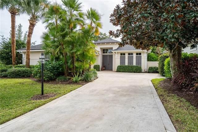 753 Hampton Woods Lane SW, Vero Beach, FL 32962 (MLS #237422) :: Team Provancher | Dale Sorensen Real Estate