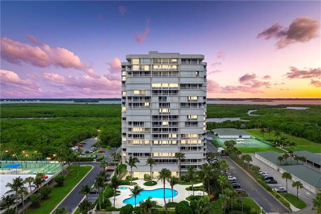 5049 N Highway A1a Ph 1901, Hutchinson Island, FL 34949 (MLS #237427) :: Billero & Billero Properties