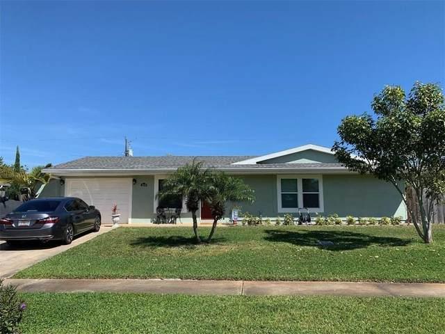 2849 Floresta Drive NE, Palm Bay, FL 32905 (MLS #237436) :: Billero & Billero Properties