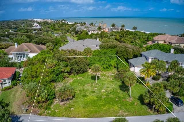 918 Holoma Drive, Indian River Shores, FL 32963 (MLS #237437) :: Billero & Billero Properties