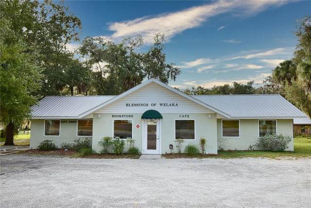 667 3rd Ave, Out of Area, FL 32193 (MLS #237438) :: Team Provancher | Dale Sorensen Real Estate