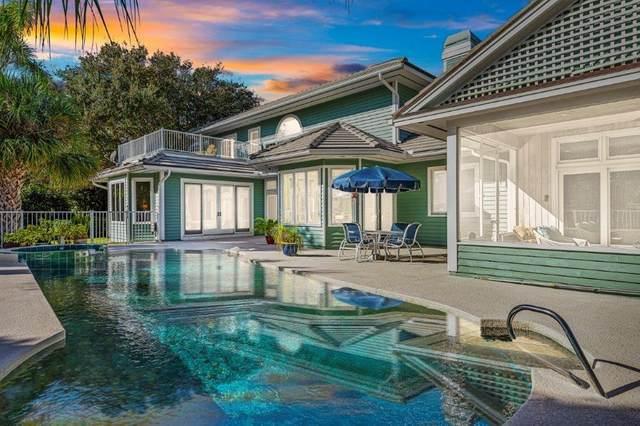 920 River Trail, Vero Beach, FL 32963 (MLS #237442) :: Team Provancher | Dale Sorensen Real Estate