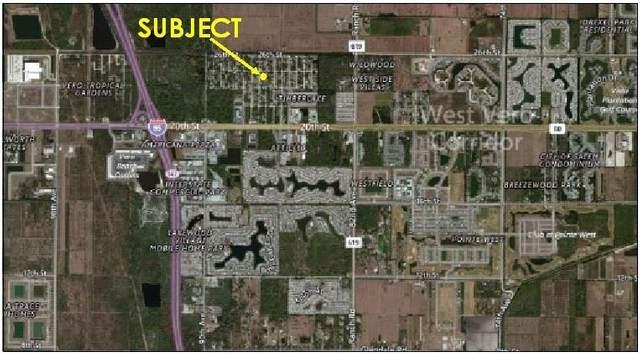 2300 86th Drive, Vero Beach, FL 32966 (MLS #237447) :: Team Provancher | Dale Sorensen Real Estate