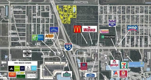 2380 92nd Drive, Vero Beach, FL 32966 (MLS #237449) :: Team Provancher | Dale Sorensen Real Estate