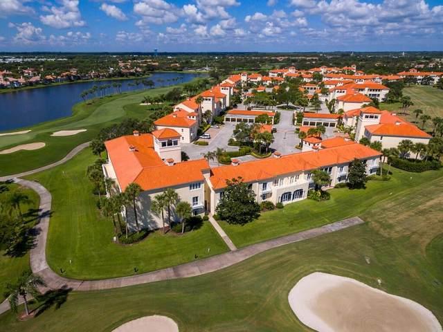 5040 Harmony Circle #108, Vero Beach, FL 32967 (MLS #237459) :: Billero & Billero Properties