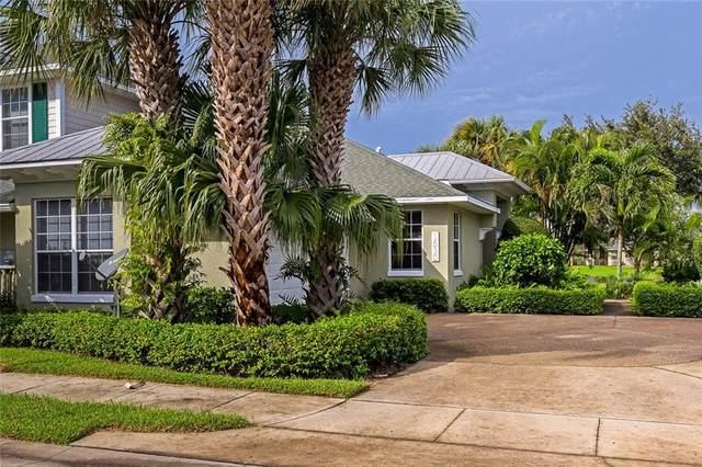 1630 Baseline Lane, Vero Beach, FL 32967 (MLS #237508) :: Billero & Billero Properties