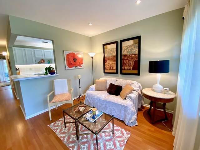 110 Spring Lake Court #204, Vero Beach, FL 32962 (MLS #237511) :: Billero & Billero Properties