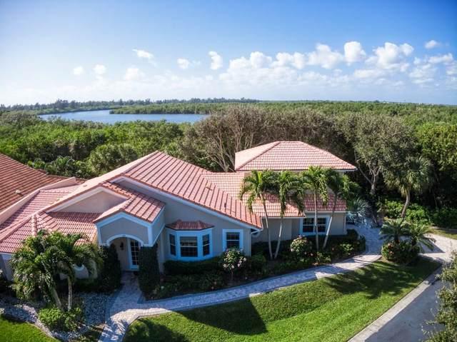271 Amy Ann Lane, Vero Beach, FL 32963 (MLS #237520) :: Team Provancher | Dale Sorensen Real Estate