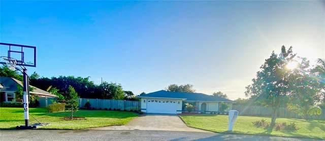 131 S 19th Circle SW, Vero Beach, FL 32962 (MLS #237526) :: Team Provancher   Dale Sorensen Real Estate