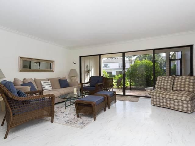 300 Harbour Drive 205-E, Vero Beach, FL 32963 (MLS #237529) :: Billero & Billero Properties