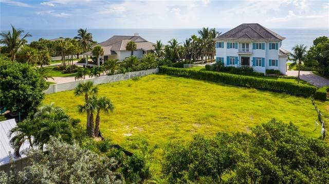 2016 Surfside Terrace, Vero Beach, FL 32963 (MLS #237535) :: Billero & Billero Properties
